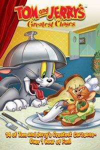 Том и Джерри: Величайшие погони