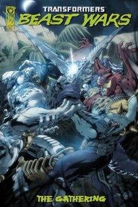 Трансформеры: Битвы зверей