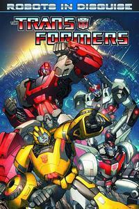 Трансформеры: Скрытые роботы 1,2 сезон