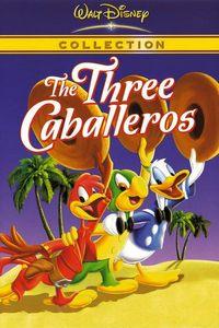 Три кабальеро
