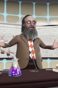 Волшебная лаборатория – Нанотехнология