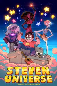Вселенная Стивена 1,2,3,4 сезон
