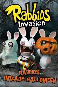 Вторжение кроликов 2 сезон