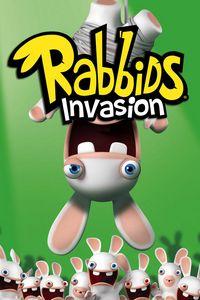 Вторжение кроликов 3 сезон / Бешеные кролики: Вторжение