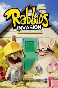 Вторжение кроликов