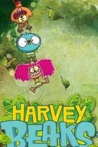 Харви Бикс 1,2 сезон