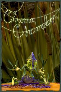 Хрома хамелеон