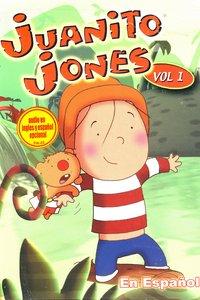Хуанито Джонс
