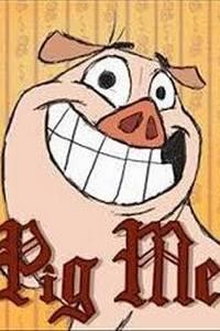 Я свинья