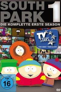 Южный парк / South Park 1 сезон