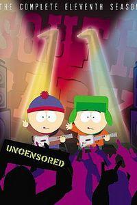 Южный парк / South Park 11 сезон