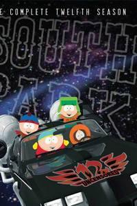 Южный парк / South Park 12 сезон
