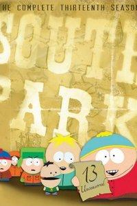 Южный парк / South Park 13 сезон