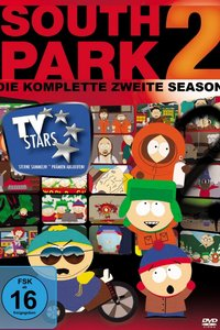 Южный парк / South Park 2 сезон