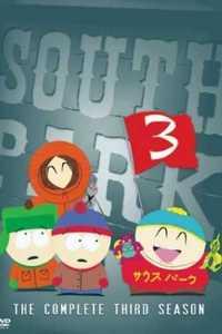 Южный парк / South Park 3 сезон