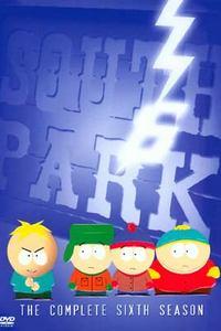 Южный парк / South Park 6 сезон