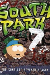 Южный парк / South Park 7 сезон