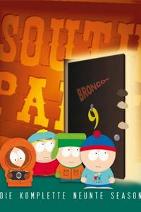 Южный парк / South Park 9 сезон