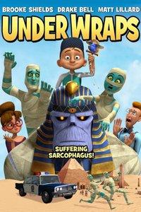 Заклятие фараона