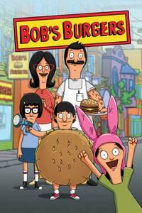 Закусочная Боба / Bob's Burgers