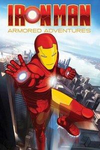 Железный Человек: Приключения в броне 2 сезон