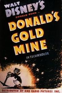 Золотой прииск Дональда