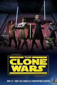 Звездные войны: Войны клонов 1 сезон