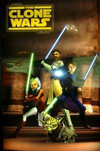 Звездные войны: Войны клонов 2 сезон